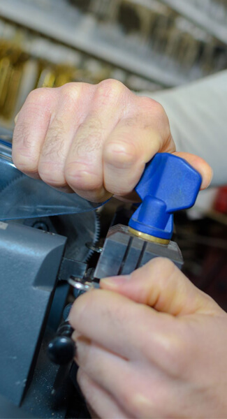 Mobile Key Cutters