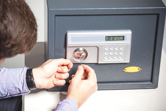 Safes and Vaults Locksmith